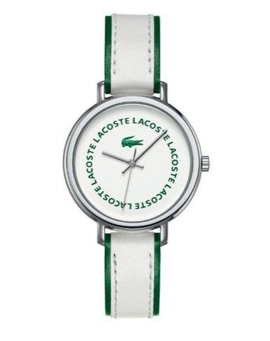 Nice, el nuevo reloj de Lacoste