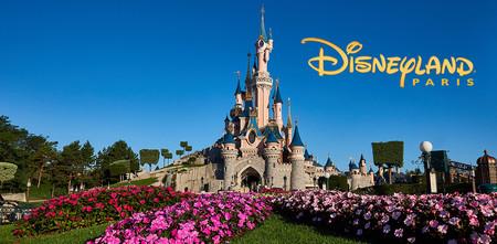 Se filtra que Disneyland París acogerá un Major de Dota 2