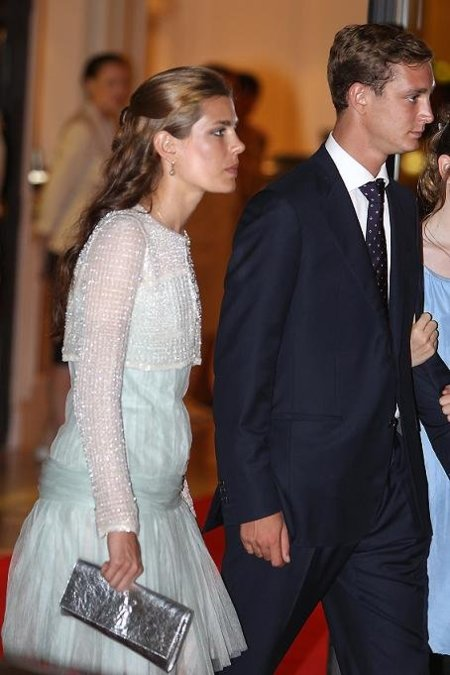 carlota casiraghi chanel