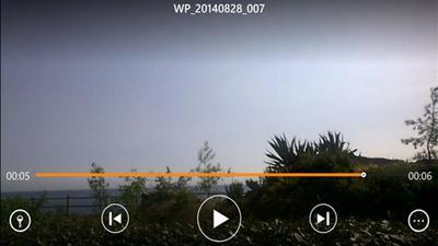 VLC para Windows Phone aparece en la tienda antes de tiempo con una versión beta no definitiva