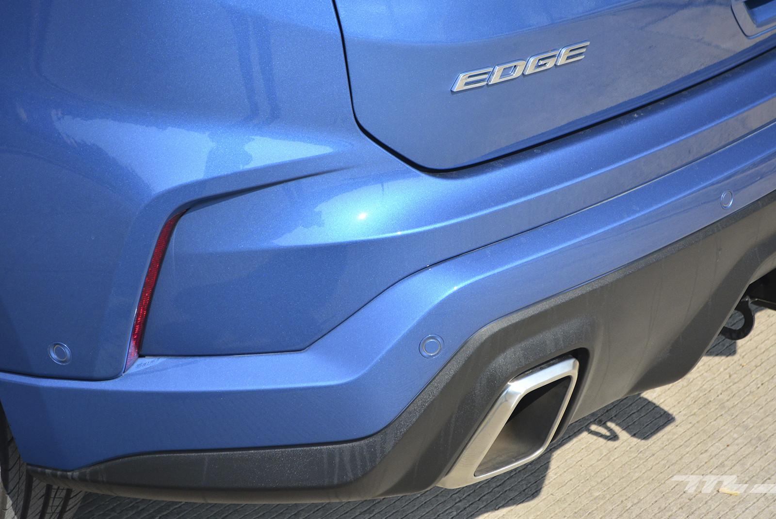 Foto de Ford Edge ST (prueba) (8/20)