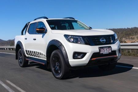 Nissan Navara N-Trek 2020, la pickup se viste de aventurera con esta edición especial