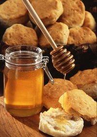 La miel, un riesgo en la alimentación del bebé