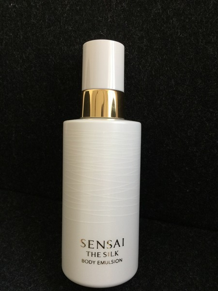 Sensai The Silk Body Emulsion2
