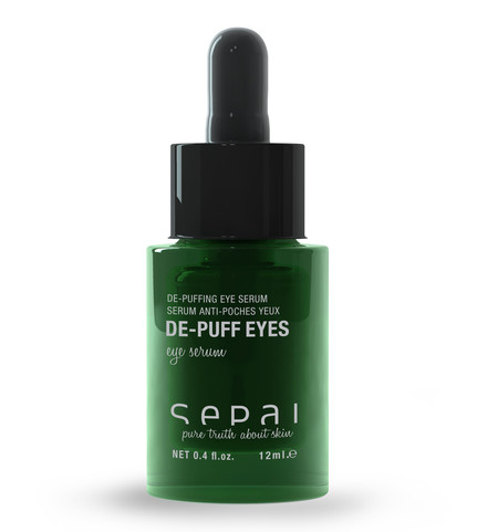 Sepai De Puff Eyes Alpha121