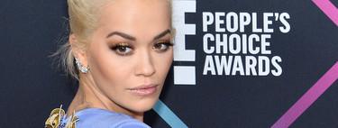Los 7 mejores looks vistos en los People's Choice Awards 2018