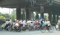 Pena de muerte para las carreras ilegales en China