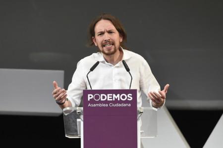 No, señor Iglesias, España no crecerá al 5 % para que puedan cuadrarte los números