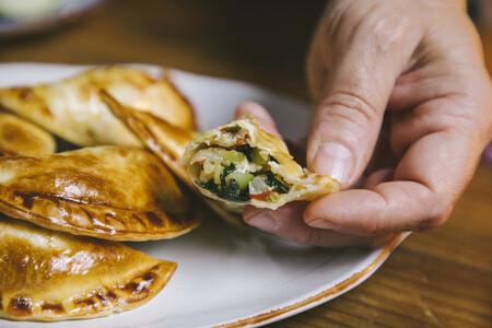No todas las empanadas argentinas son iguales, descubre cómo darles tu toque especial