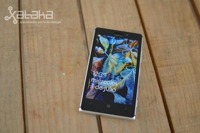 Nokia Lumia 925 disponible en Argentina por la operadora Movistar