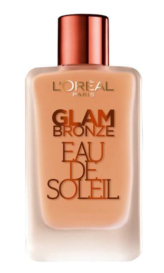 Eau De Soleil Glam Bronce 12 95eur