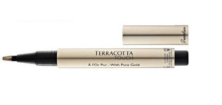 Terracotta Touch Enhancing de Guerlain, a prueba