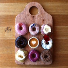 Foto 6 de 23 de la galería sidecar-doughnuts-coffee en Trendencias Lifestyle