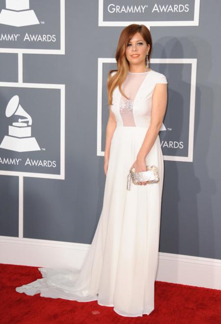 Kady Grammy 2013