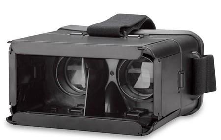 Archos VR Glasses, la firma francesa también quiere entrar al mercado de la realidad virtual