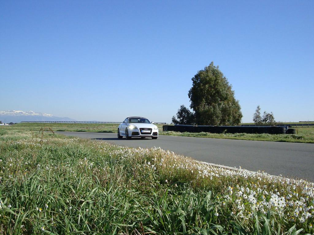 Foto de Bridgestone Potenza S001  (8/12)
