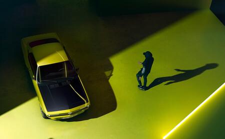 ¡Vivan los restomod! El mítico Opel Manta vuelve a la vida como coche eléctrico a la estela del resucitado Renault