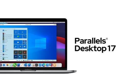 Parallels alcanza su versión 17: mejoras de rendimiento, optimizado para Monterey y Windows 11, más velocidad y más versatilidad