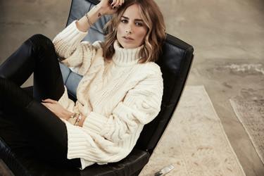 Anine Bing desembarca en España, y lo hará con una boutique en Madrid
