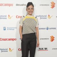 Elena Anaya Festival Cine de Málaga 2014 presentacion
