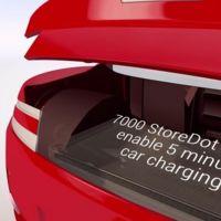 StoreDot presentará en 2016 una tecnología que recarga un coche eléctrico en menos de 5 minutos