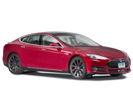 Consumer Reports retira su recomendación al Tesla Model S y el fabricante cae en bolsa