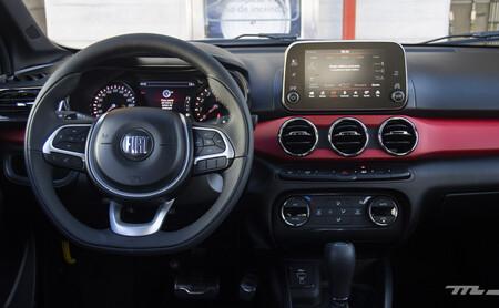 Fiat Argo Prueba De Manejo Opiniones Fotos En Mexico 21
