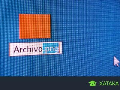 Cómo cambiar la extensión de un archivo en Mac