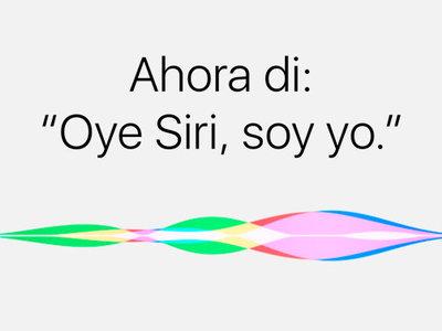 35 maneras sencillas de utilizar Siri en tu día a día