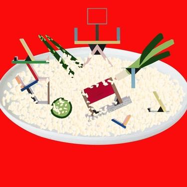 """Food Design Experience: """"Cómete un siglo de diseño"""" en el hotel Only YOU Atocha"""