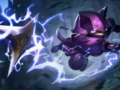 League of Legends: el parche 7.13 mata a Kennen AD y manda a los tanques a la jungla