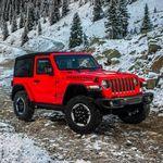 ¡Por fin está aquí! Conoce el nuevo Jeep Wrangler 2018