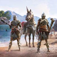 Assassin's Creed Odyssey: modo New Game +, un aumento en el nivel máximo, un episodio adicional y más con su nueva actualización