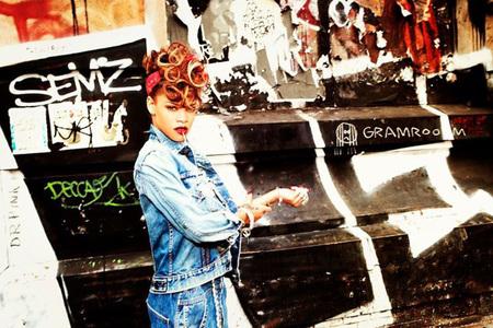 Rihanna Castaña