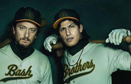 'The Lonely Island Presents: The Unauthorized Bash Brothers Experience', el desternillante experimento sorpresa de Netflix