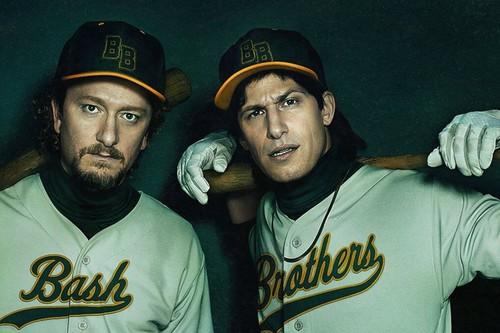 'The Lonely Island Presents: The Unauthorized Bash Brothers Experience', el desternillante experimento sorpresa de Netflix