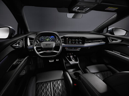 Audi Q4 e-tron 2
