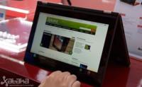 Lenovo IdeaPad Yoga 11, análisis