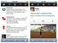 ¿No te gusta ningún cliente de Twitter? Pues usa su nueva interfaz web