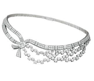 Breguet y las joyas del 'Templo del Amor de Marie-Antoinette'