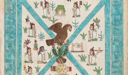 El Códice Mendoza, un documento prehispánico muy importante de México, se vuelve digital