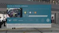 Probamos el F1 2012, la demo