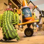 12 nuevos mapas para que las Plantas y los Zombis siembren la destrucción en Garden Warfare 2