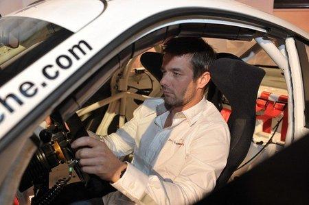 Sébastien Loeb correrá en el Grand Prix de Pau de la Copa Porsche