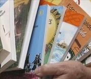 Libros franceses llegan al puerto de Nueva York