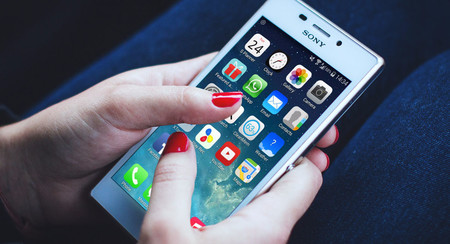 839c6e6cbe93 Siete aplicaciones para que tu Android se parezca a un iPhone