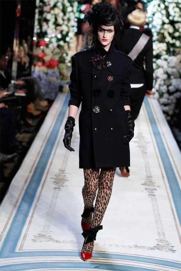 Foto de Lanvin y H&M, colección Alta Costura en un desfile perfecto: los mejores vestidos de fiesta (23/31)