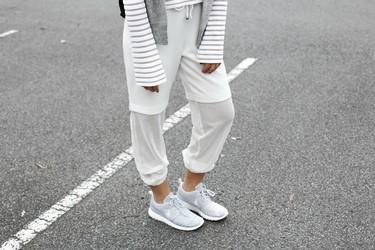 Zapatillas deportivas que son como si llevaras calcetines, ¿te las pides esta Navidad?