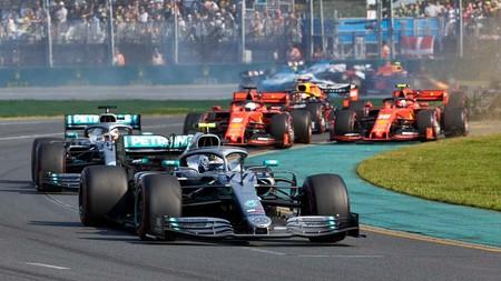 El nuevo alerón cuadruplicó los adelantamientos de la Fórmula 1 en Australia pero los pilotos no se fian