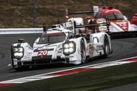 Porsche niega contactos con Jenson Button y mantendrá su formación en 2015